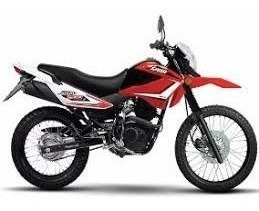 motomel skua 200cc - motozuni  ituzaingó
