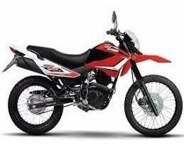 motomel skua 200cc - motozuni  r. castillo