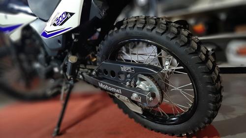 motomel skua 200cc new .. 0km.- envios a todo el pais.