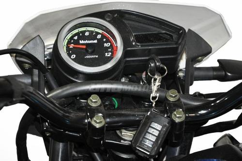motomel skua 250 2020 250cc enduro