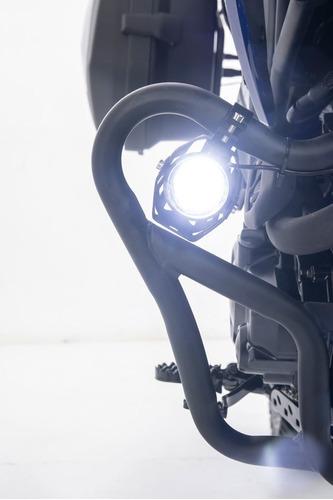 motomel skua 250 adventure - ahora 12/18 - k1000 motos
