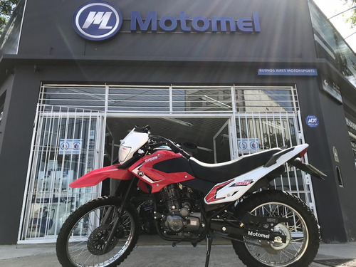 motomel skua 250 base 0km