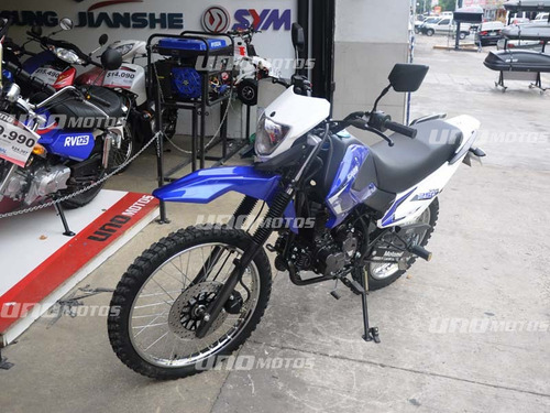 motomel skua 250 base