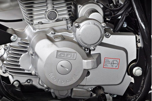 motomel skua 250 pro con alarma -motos32 - la plata