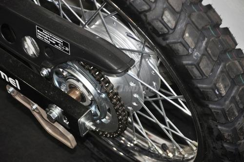 motomel skua 250 zanella zr 250 motocross 250cc