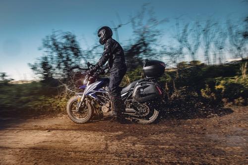 motomel skua adventure 250 - modelo nuevo (no tekken)