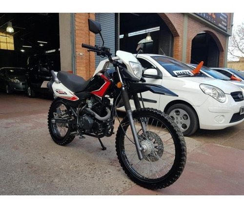motomel skua enduro super cross premium 200cc 2019