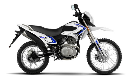 motomel skua motos