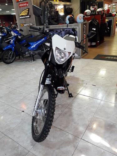 motomel skua v6 150  0km  tamburrino motos