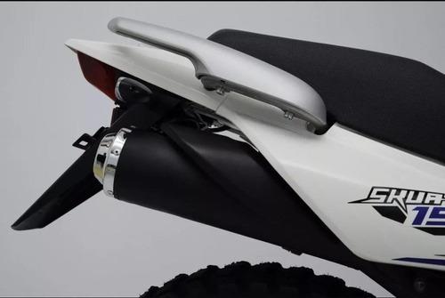 motomel skua  v6 150 arizona motos ahora 12