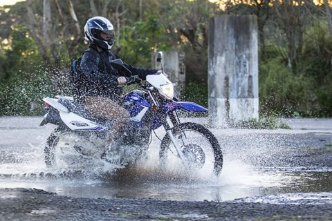 motomel skua v6 200 0km zanella mondial enduro ap motos