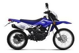 motomel skua v6 200 azul 0km guerrero corven ap motos