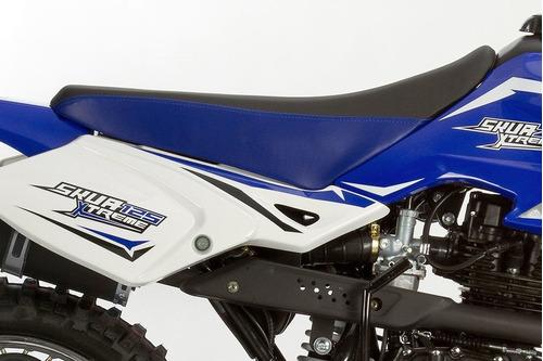 motomel skua x-treme 125 enduro - ahora12 - arizona motos