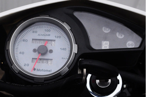 motomel skua xtreme 125cc preventa!