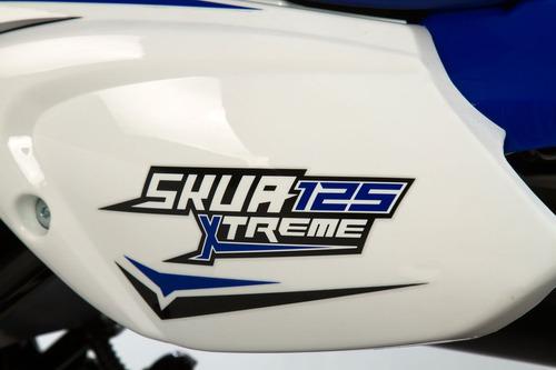 motomel skua xtreme enduro 125 0km ap motos xtz 125