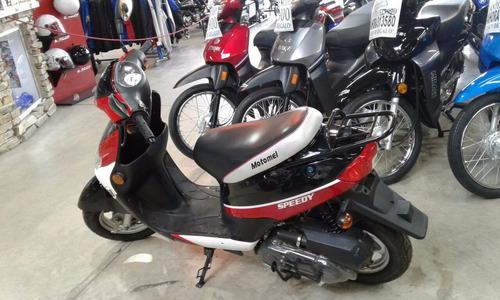motomel speedy 50 0km 2015 entrega inmediata!!!