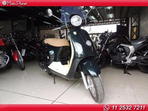 motomel strato 150 scooter