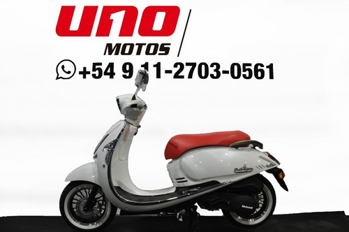 motomel strato alpino 150 0km scooter imperdible 2020