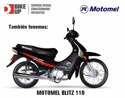 motomel strato euro 125 - bike up