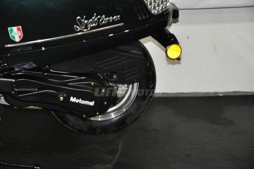 motomel strato euro 150 0km scooter sin cambios
