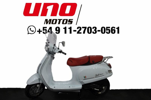 motomel strato euro 150 0km scooter vintage retro scooter