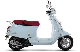 motomel strato euro 150 scooter 0km