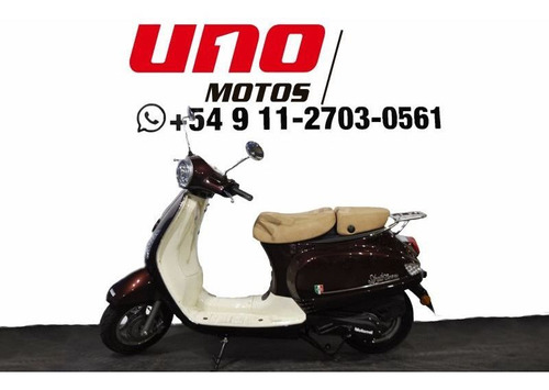 motomel strato euro 150 usada 2019