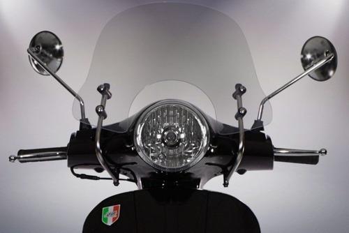 motomel strato euro 150cc - motozuni brandsen