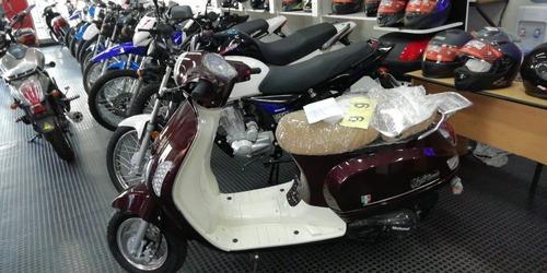 motomel strato euro 150cc - motozuni  la plata