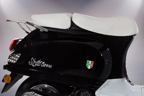motomel strato euro 150cc - motozuni  v lopéz