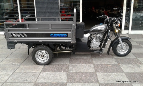 motomel tricargo 150 0km apmotos motocarga pedidos