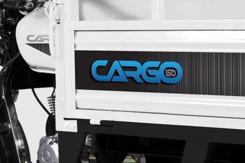 motomel tricargo 150 fab. 2018 0km zanella tricargo 200