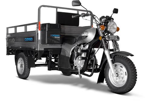 motomel tricargo 150cc 0km - tamburrino motos