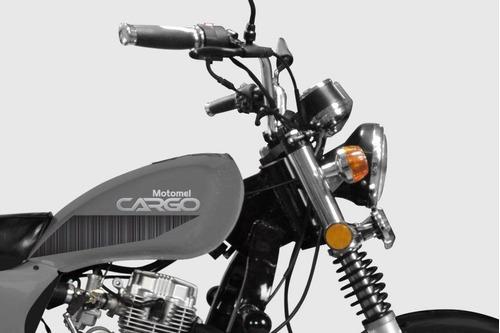 motomel tricargo 200  motozuni m. grande