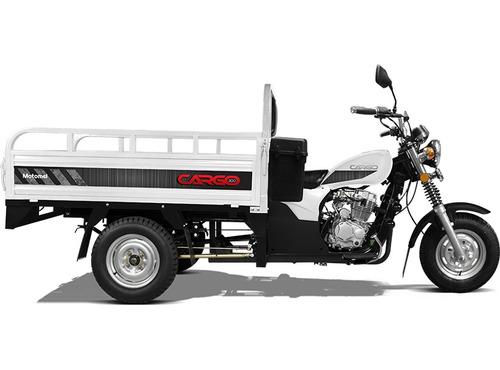 motomel tricargo 200 negro 0km motos ap con caja delivery