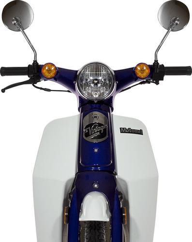 motomel vintage scooter