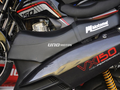 motomel vx 150 linea 2012