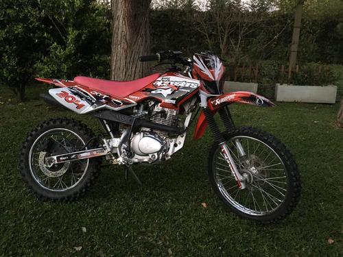 motomel x3m 125 2016