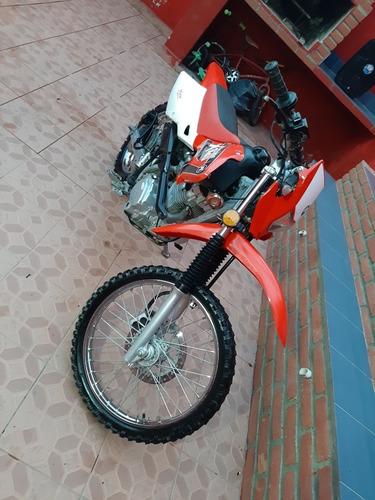 motomel x3m 125