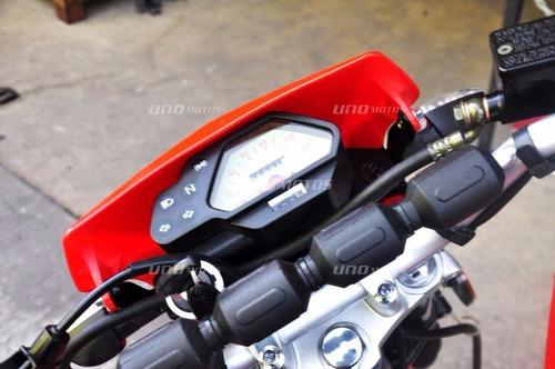 motomel x3m 125 cc enduro cross motocross