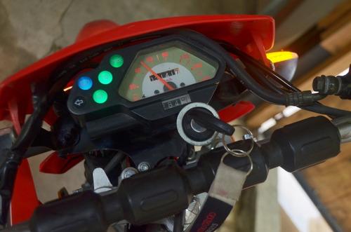 motomel x3m 125 permuto por moto mayor valor