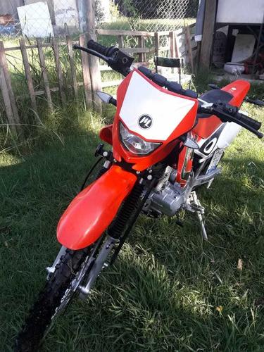 motomel x3m125