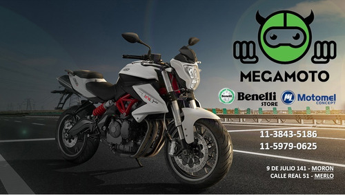 motomel xmm 250 0km disponible ya