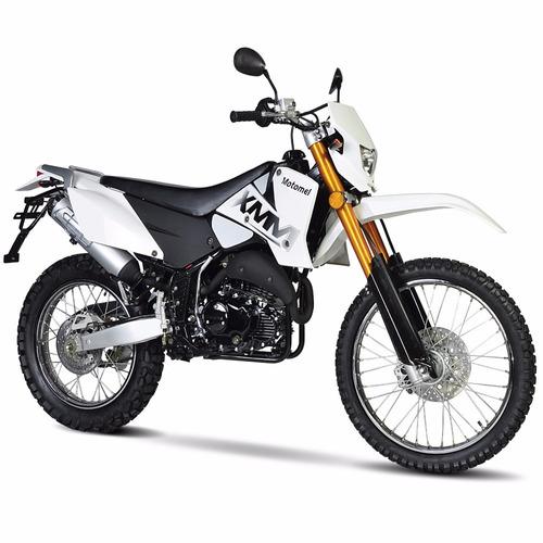 motomel xmm 250 0km on/off unomotos linea 2017