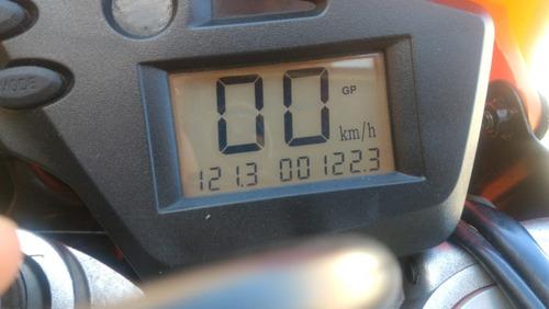 motomel xmm 250 con 123 km impecable oportunidad única