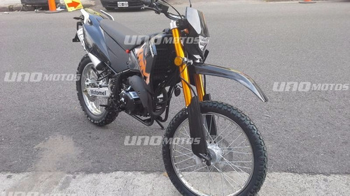 motomel xmm 250 enduro 0km 250cc