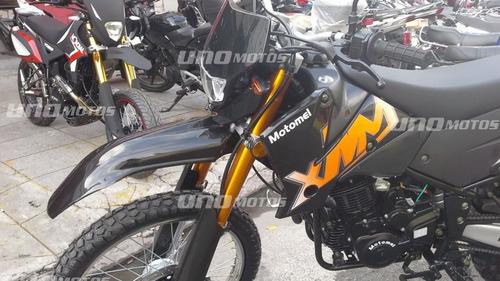 motomel xmm 250 enduro 250cc simil skua 250 pro