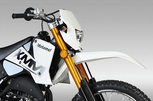 motomel xmm 250 motocross 0km contado