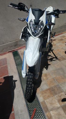 motomel xmm 250 motocross enduro 0km zona oeste
