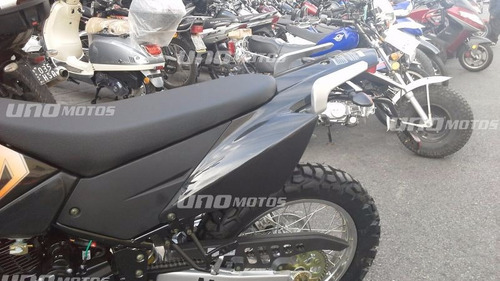 motomel xmm 250cc enduro